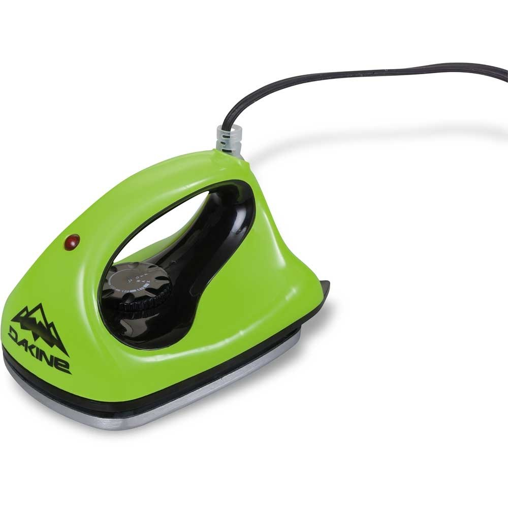 Dakine Adjustable Tuning Iron Euro Green 2019