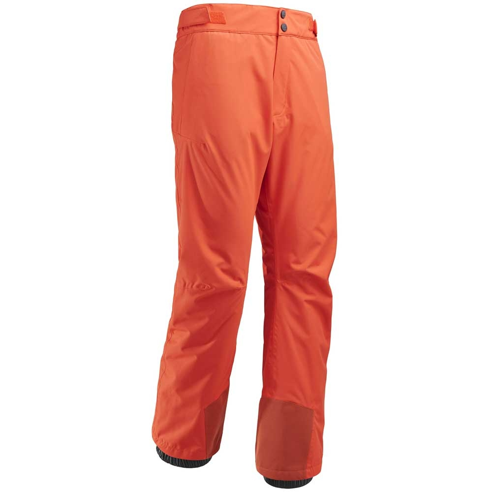 Eider Edge Mens Pant Dark Orange 2019