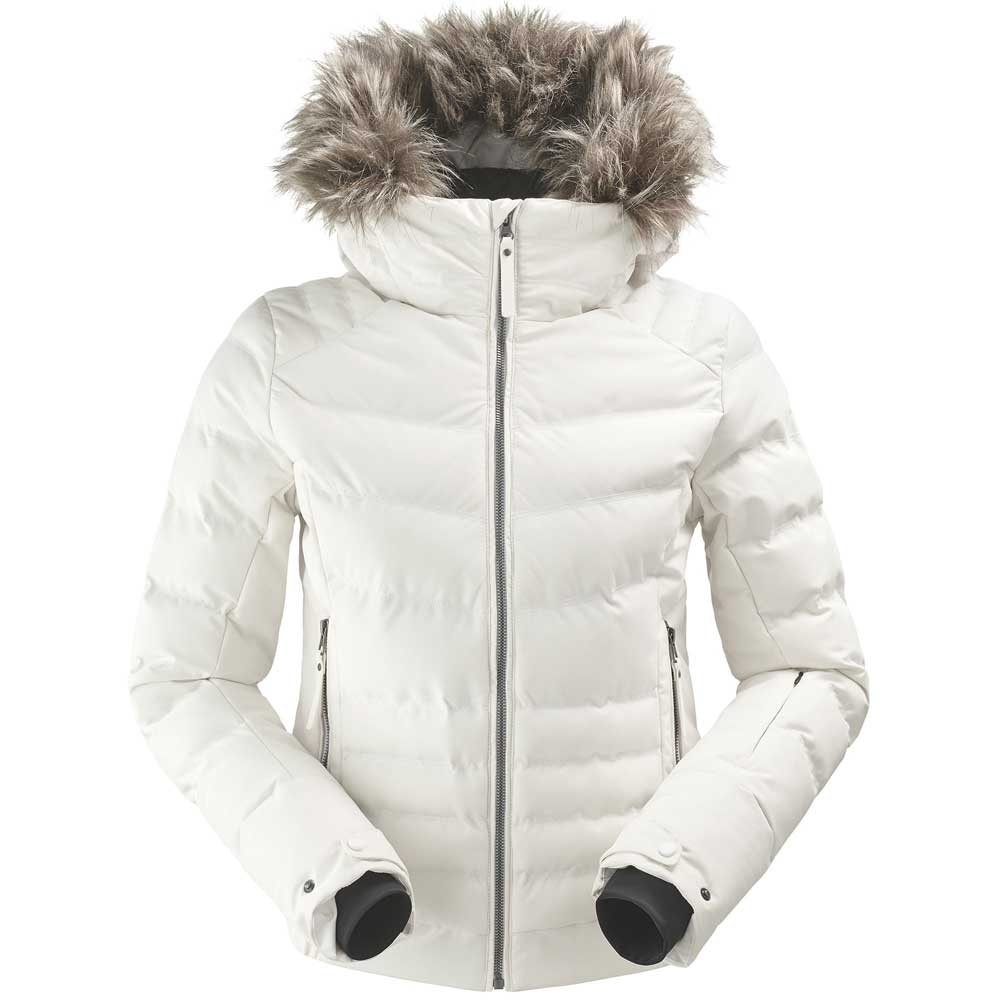 Eider Hill Town Womens Jacket White 2019