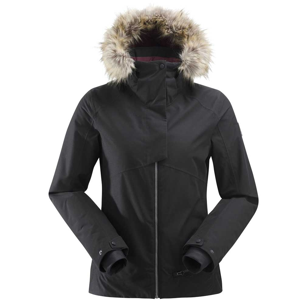 Eider The Rocks Womens Jacket 2 0 Black 2019