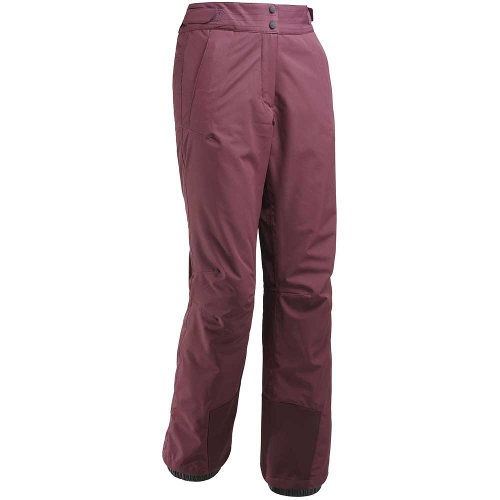 Eider Edge Womens Pant Dark Wine 2019