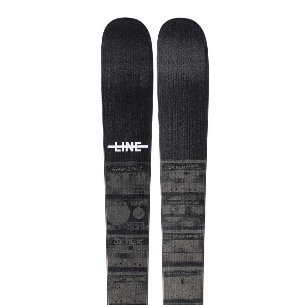 Line Blend Skis All Mountain Skis 2019