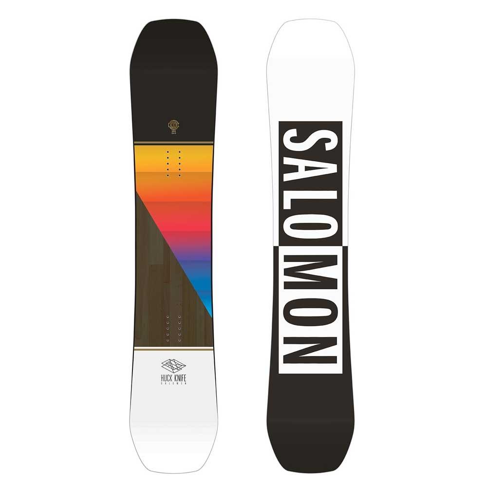 Salomon Huck Knife Snowboard 2019 Salomon Snowboards