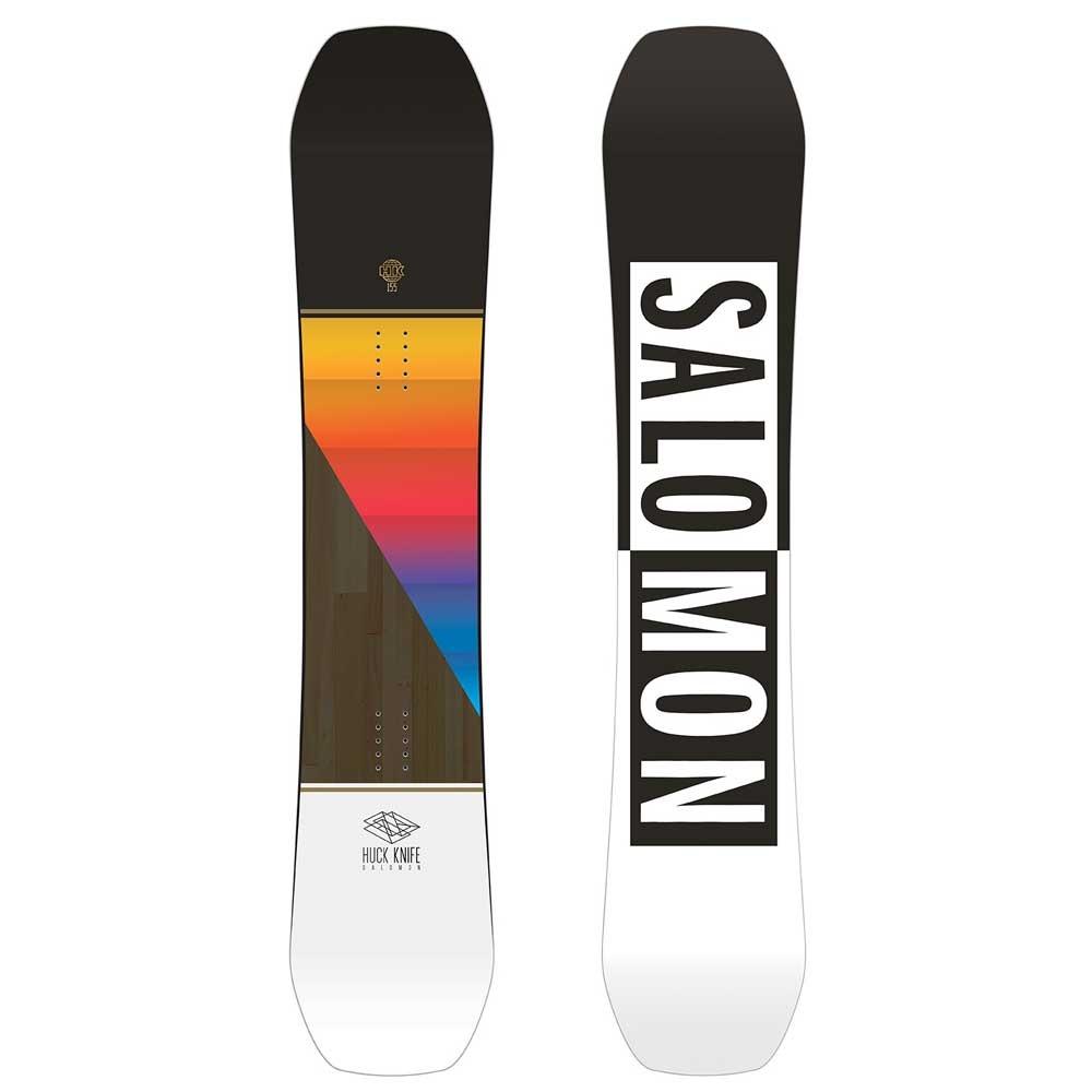 Salomon Huck Knife Snowboard 2019
