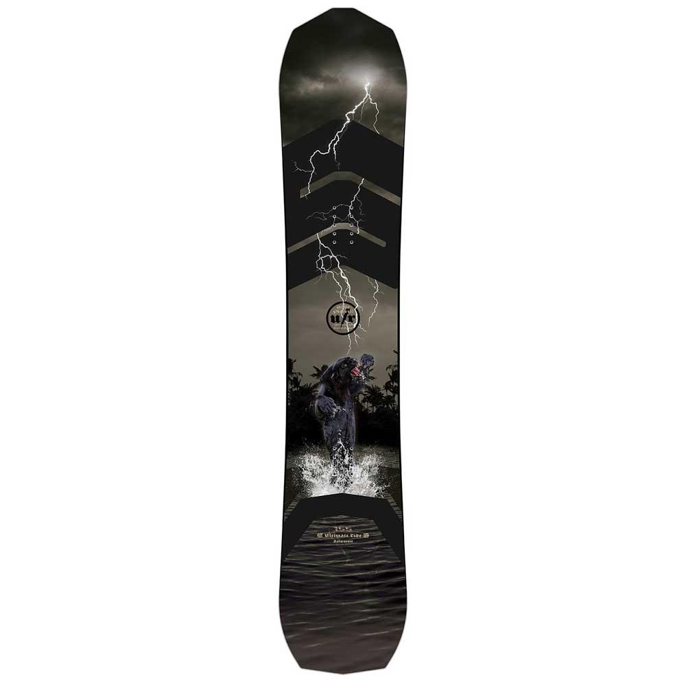 Salomon Ultimate Ride Snowboard 2019