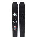 Line Chronic Skis 2019