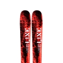 Line Honey Badger Skis 2019