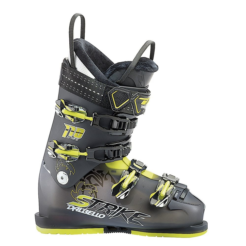 Dalbello Strike 110 Ski Boot 2014
