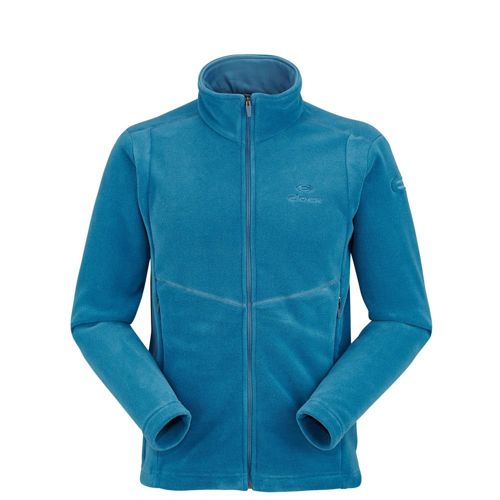Eider Assam Full Zip Nightfall 2017