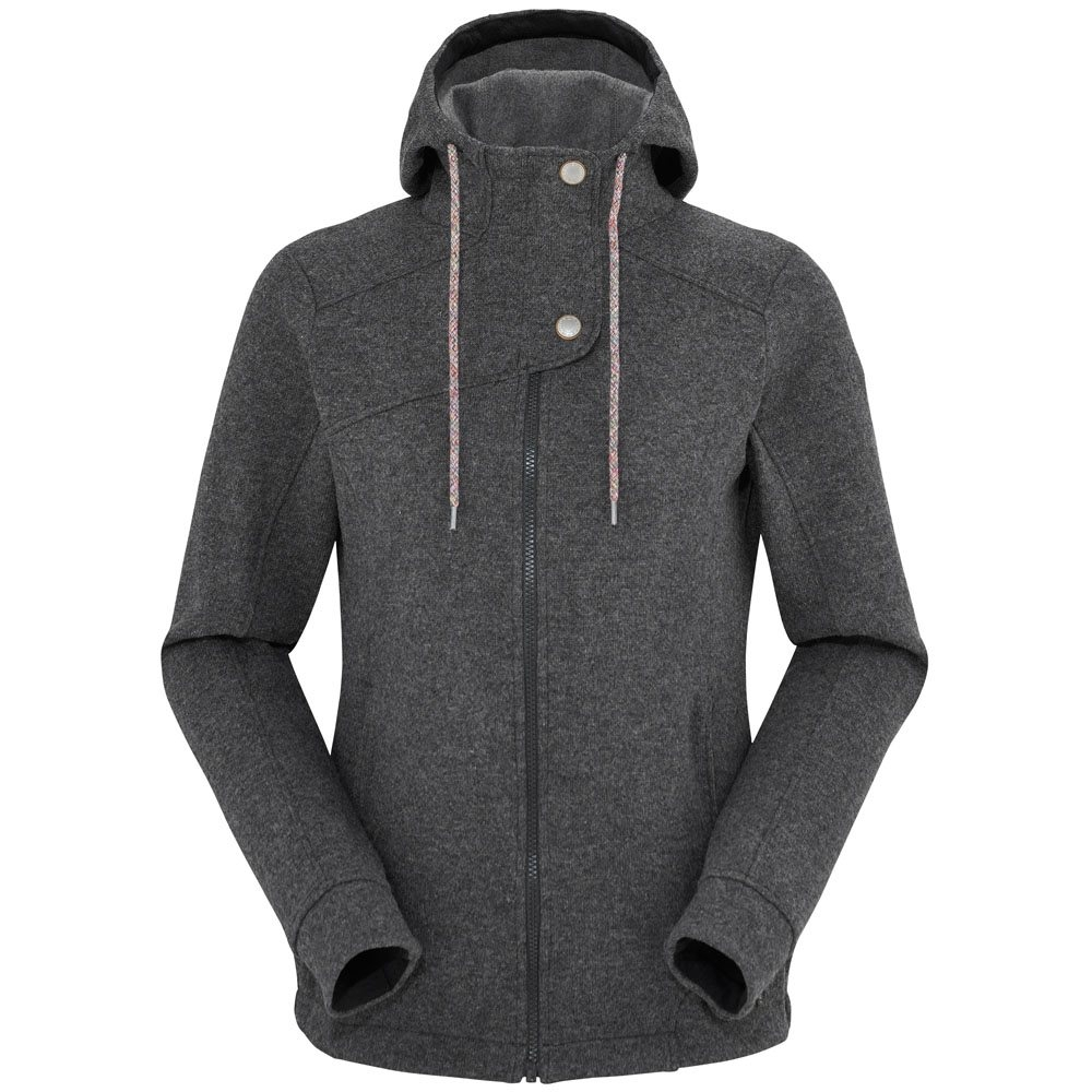 Eider Mile End Fleece Jacket W Ghost 2017