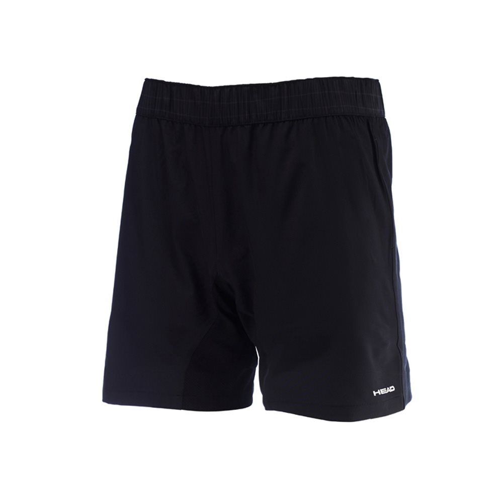 Head Club Allen Shorts Black