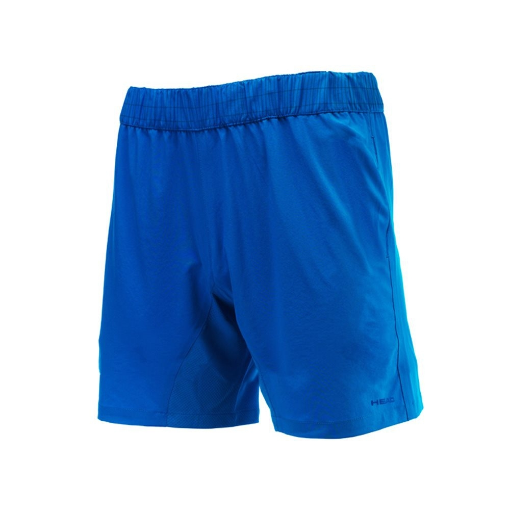 Head Club Allen Shorts Blue