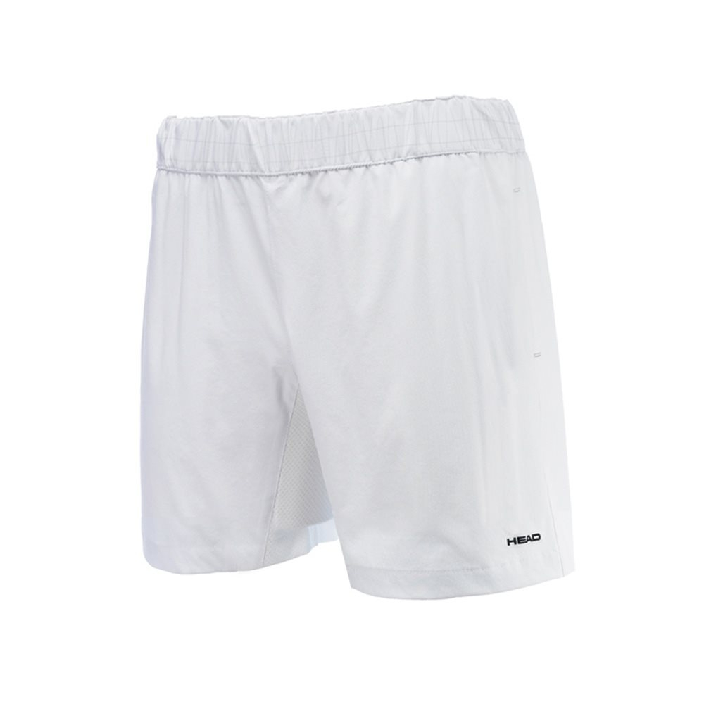 Head Club Allen Shorts White