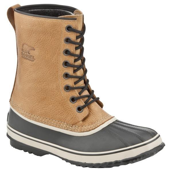 Sorel 1964 Premium T Boots Buff C/O 2012