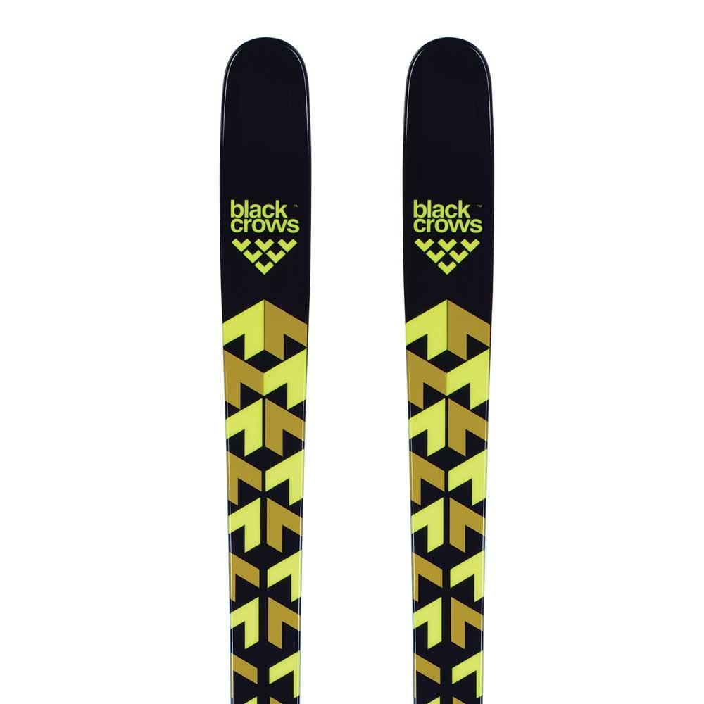 Black Crows Orb Ski 2019 - Snowtrax 907986edf