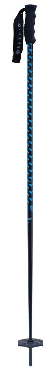 Black Crows Meta Ski Pole Black/Blue 2019