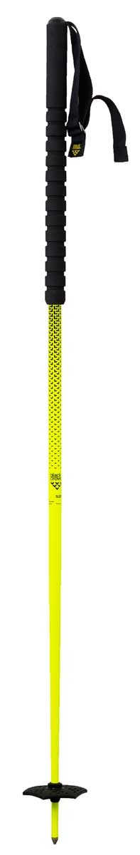 Black Crows Oxus Ski Pole Yellow 2019
