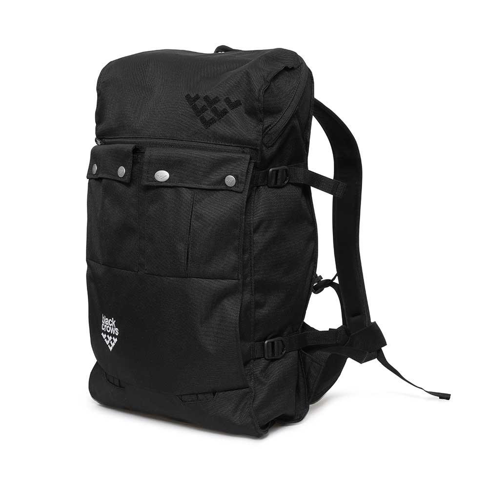 Black Crows Dorsa 20 Backpack Black 2019