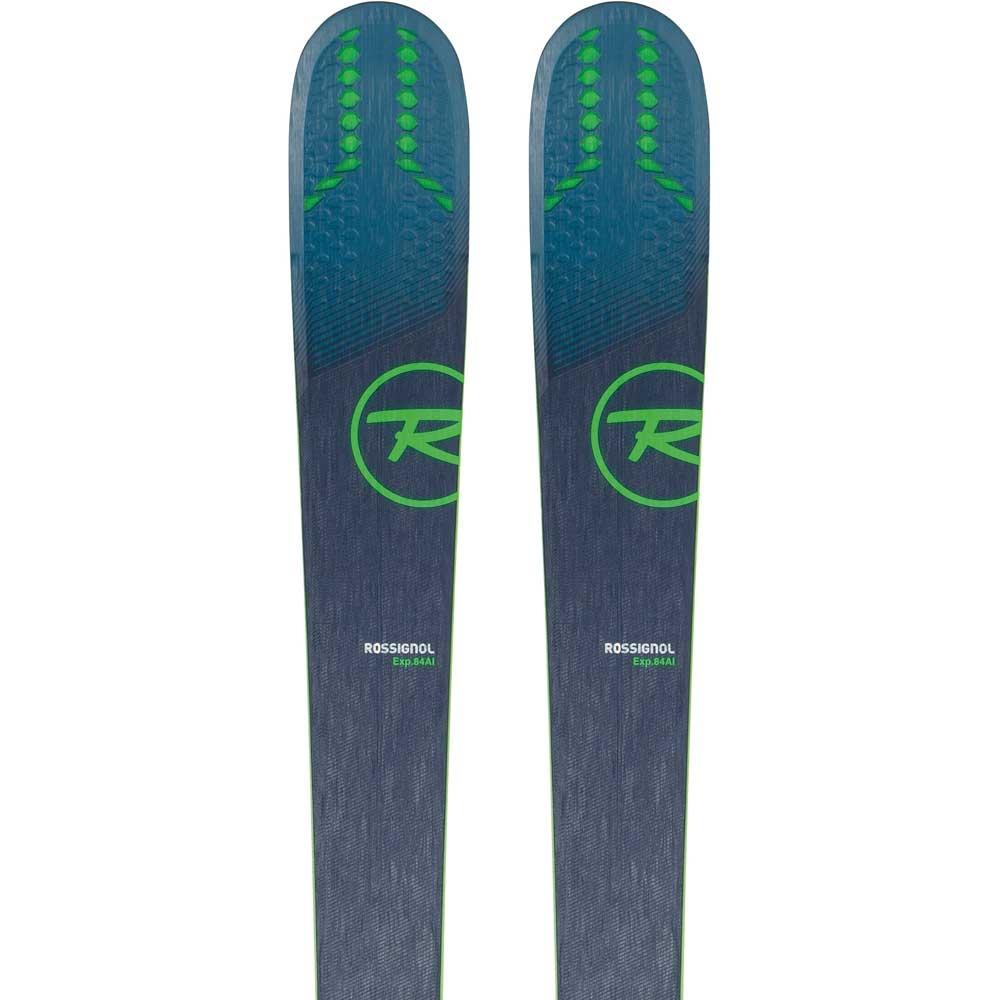 Rossignol Experience 84 Ai Mens Ski with NX 12 Konect Dual Binding 2019