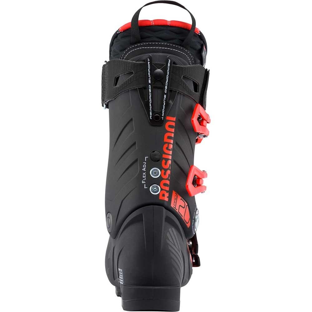 Rossignol Allspeed Pro 120 Mens Ski Boot Black 2019