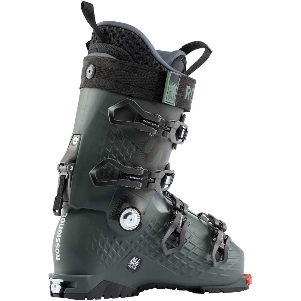 Rossignol Alltrack Pro 110 LT Mens Ski Boot Slate Grey 2019