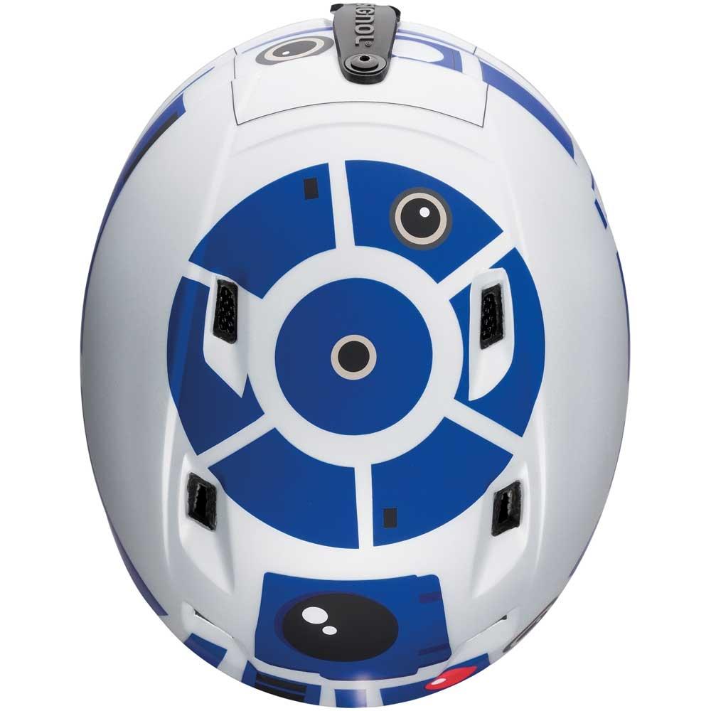 Rossignol Comp Junior Helmet Star Wars R2D2 2019