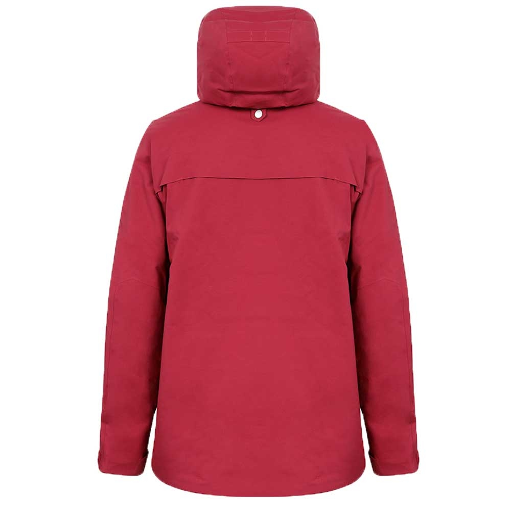 Black Crows Corpus Insulated Stretch Mens Jacket Scooter Red 2019