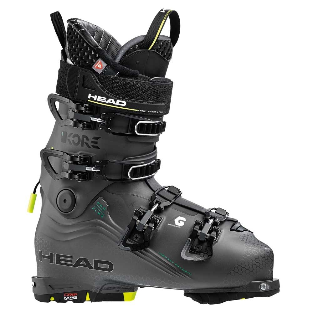 Head Kore 1 G Ski Boot Anthracite 2019