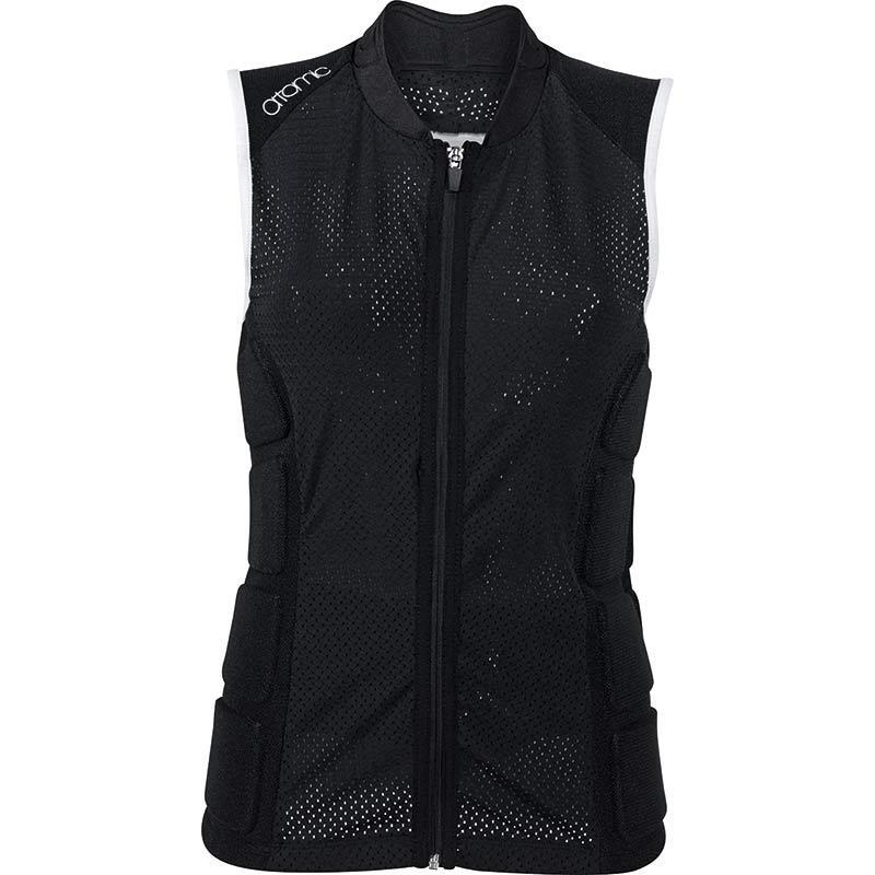 Atomic Live Shield Vest Ladies 2014