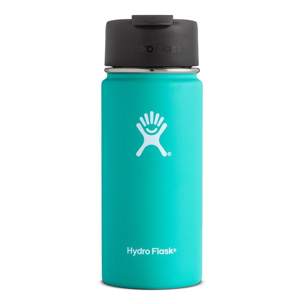 Hydro Flask 16oz Coffee Flask Mint