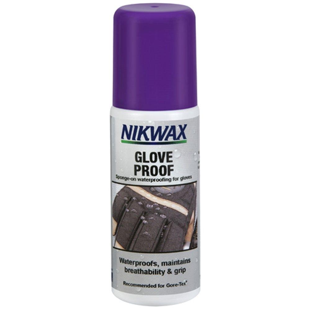Nikwax Glove Proof 125ml