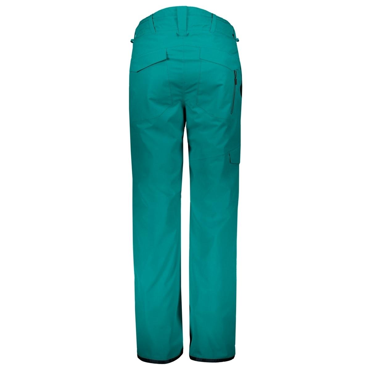 Scott Ultimate Dryo 20 Pant Lake Blue 2018