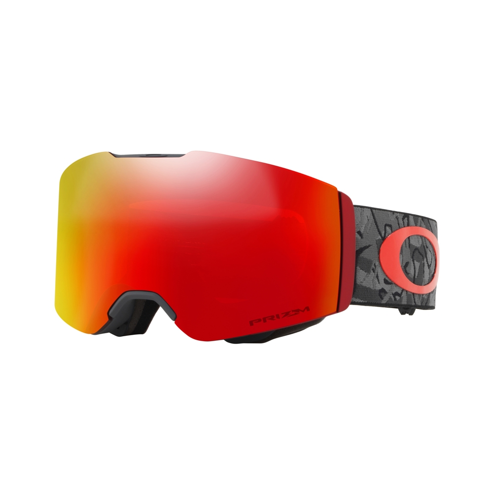 Oakley Fall Line Camo Vine Night Goggle with Prizm Torch Lens 2019