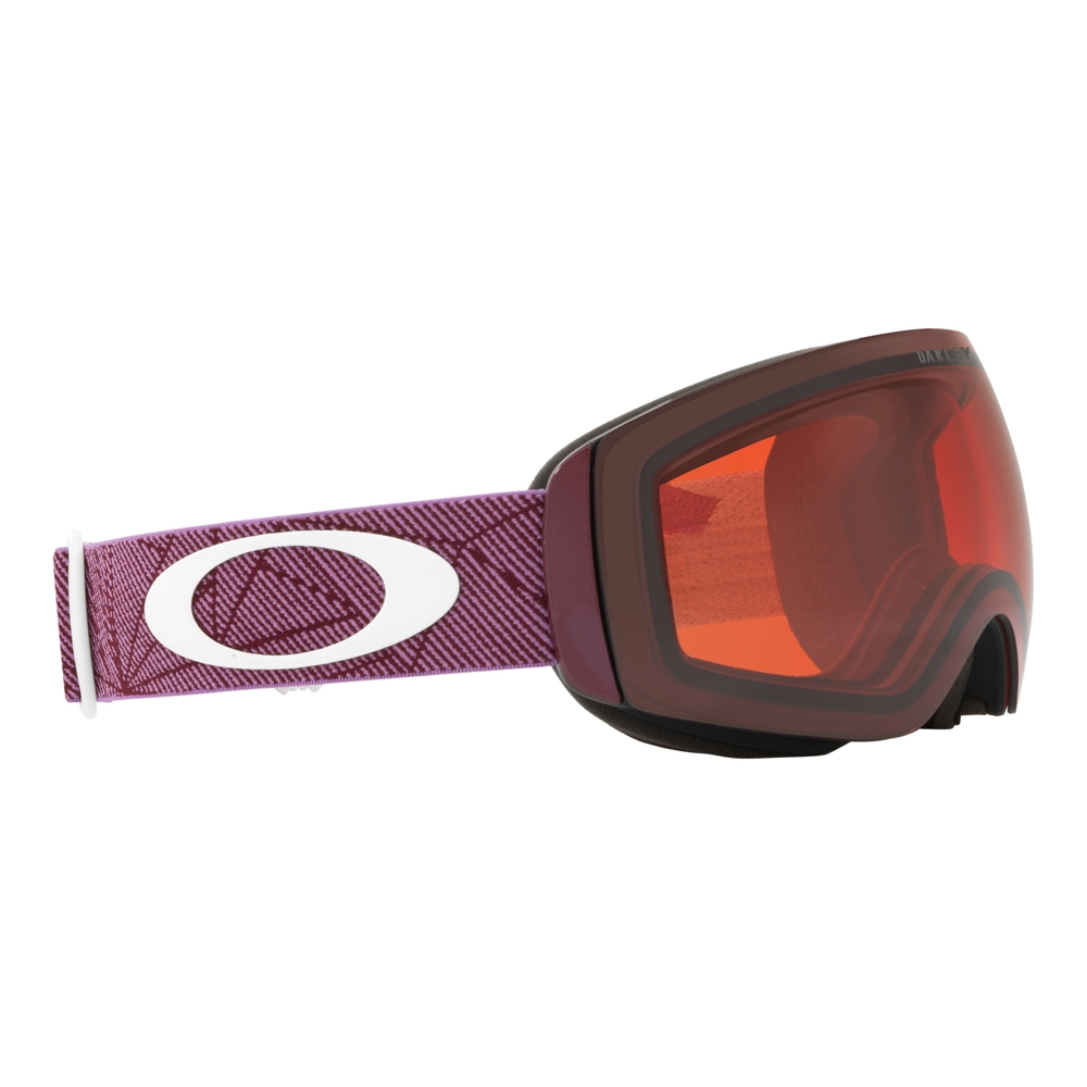 Oakley Flight Deck XM Prizmatic Port Goggle with Prizm Rose Lens 2019