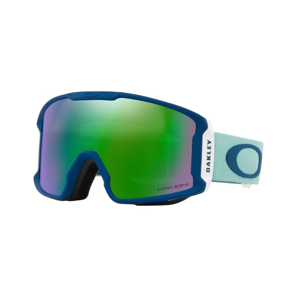 dbf52817ae863 Oakley Line Miner XM Goggle Prizm Lens 2019