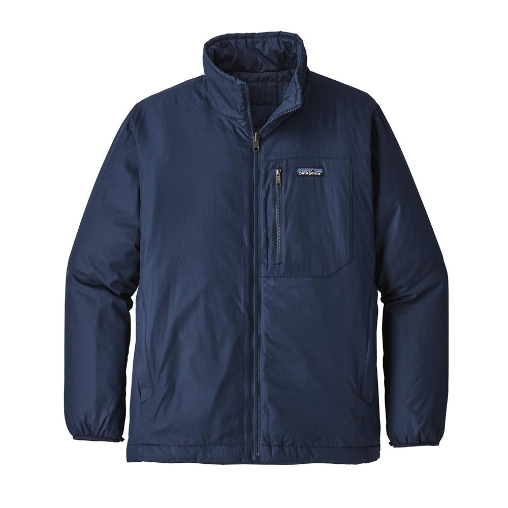 Patagonia 3 in 1 Snowshot Mens Jacket Textile Green 2019