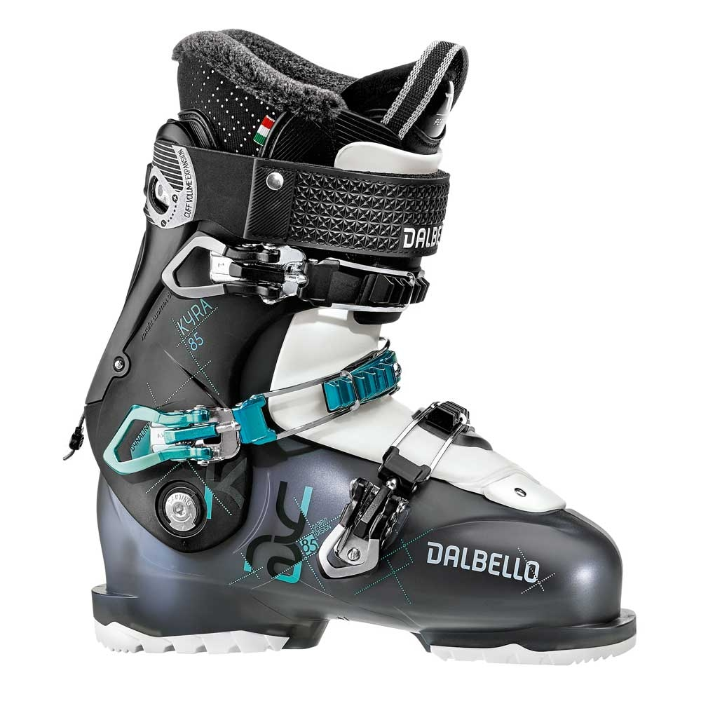 Dalbello Kyra 85 Ski Boot Black 2019