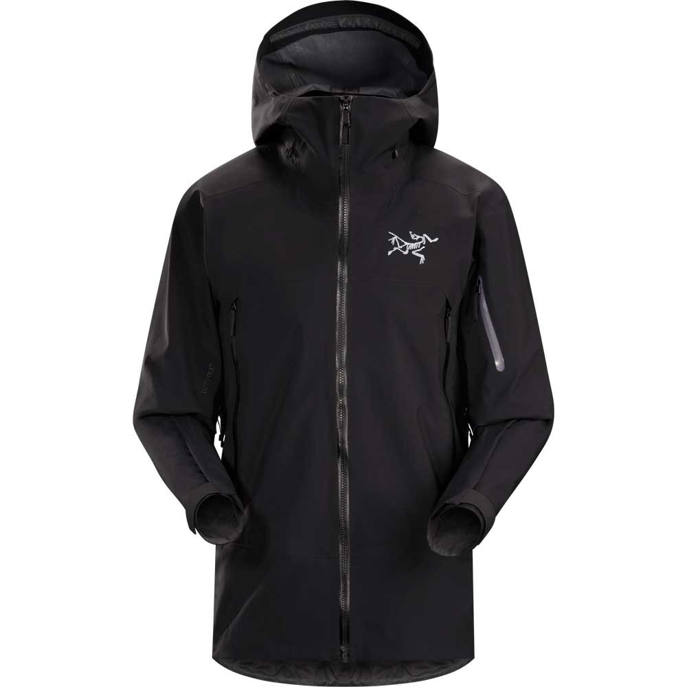 Arcteryx Sabre Jacket Black 2019