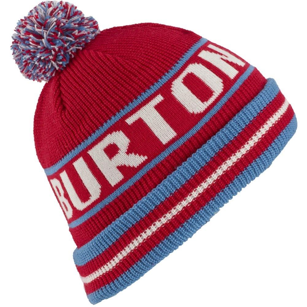 Burton Trope Junior Beanie Process Red 2017