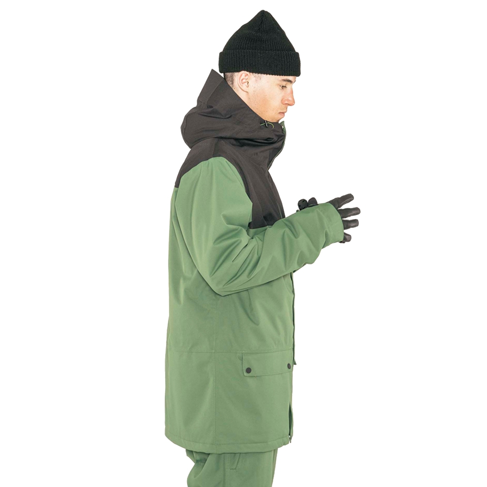 Armada Emmett Insulated Jacket Forest Green 2019