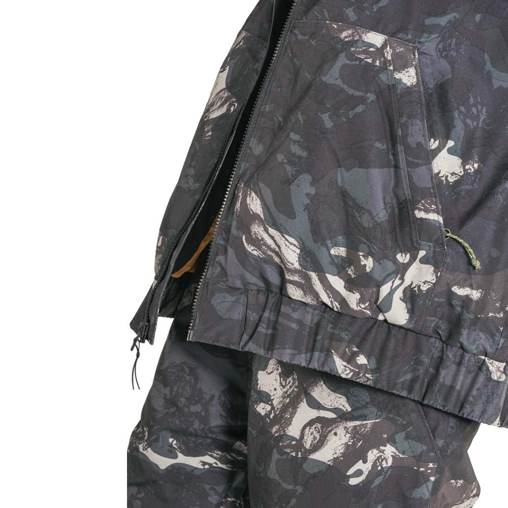 Armada Baxter Insulated Jacket Sediment 2019