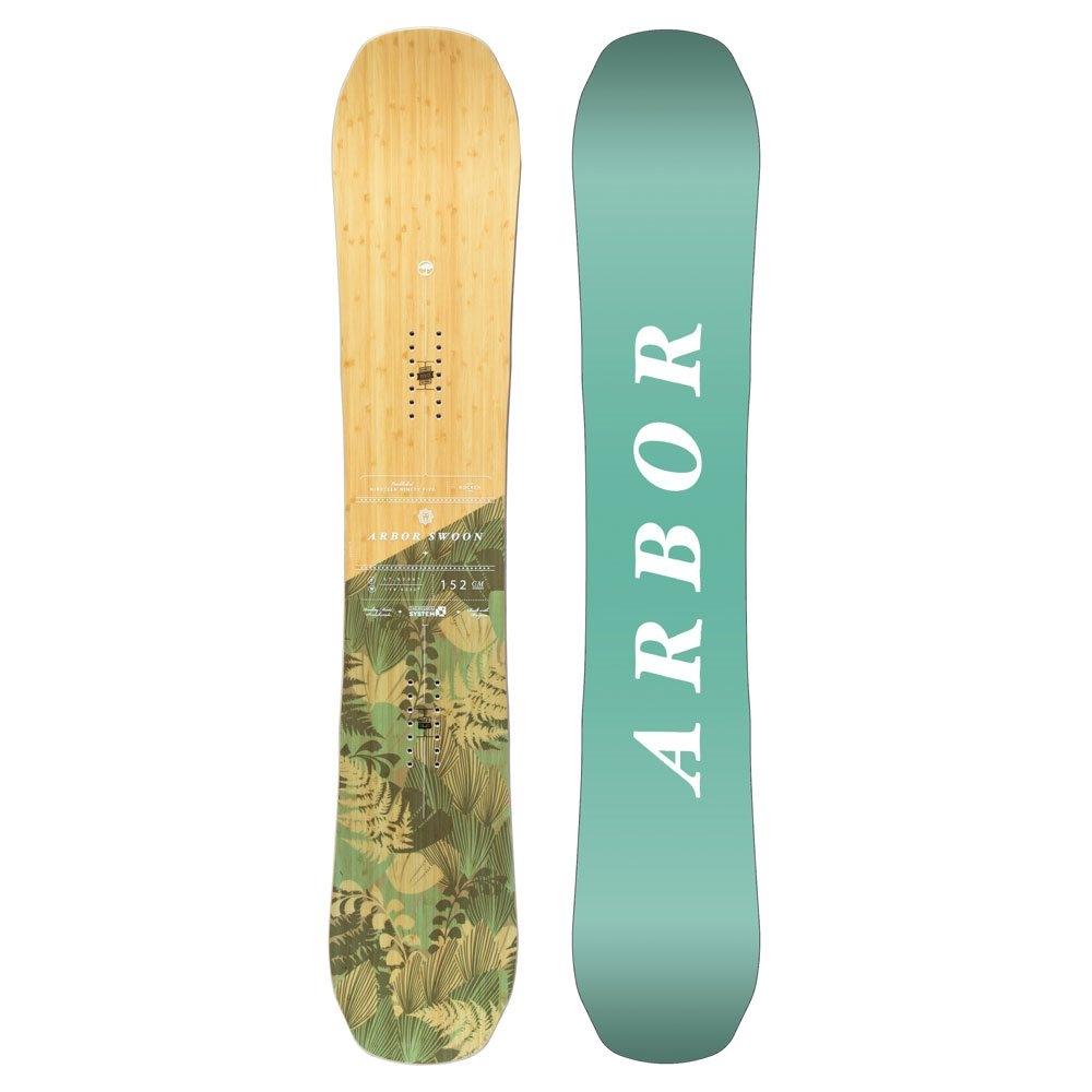 Arbor Swoon Rocker Snowboard 2017