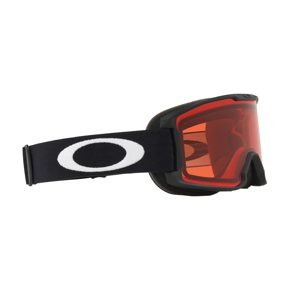 c6cdc2c369 ... Oakley Line Miner Youth Matte Black Goggle with Prizm Rose Lens 2019 ...