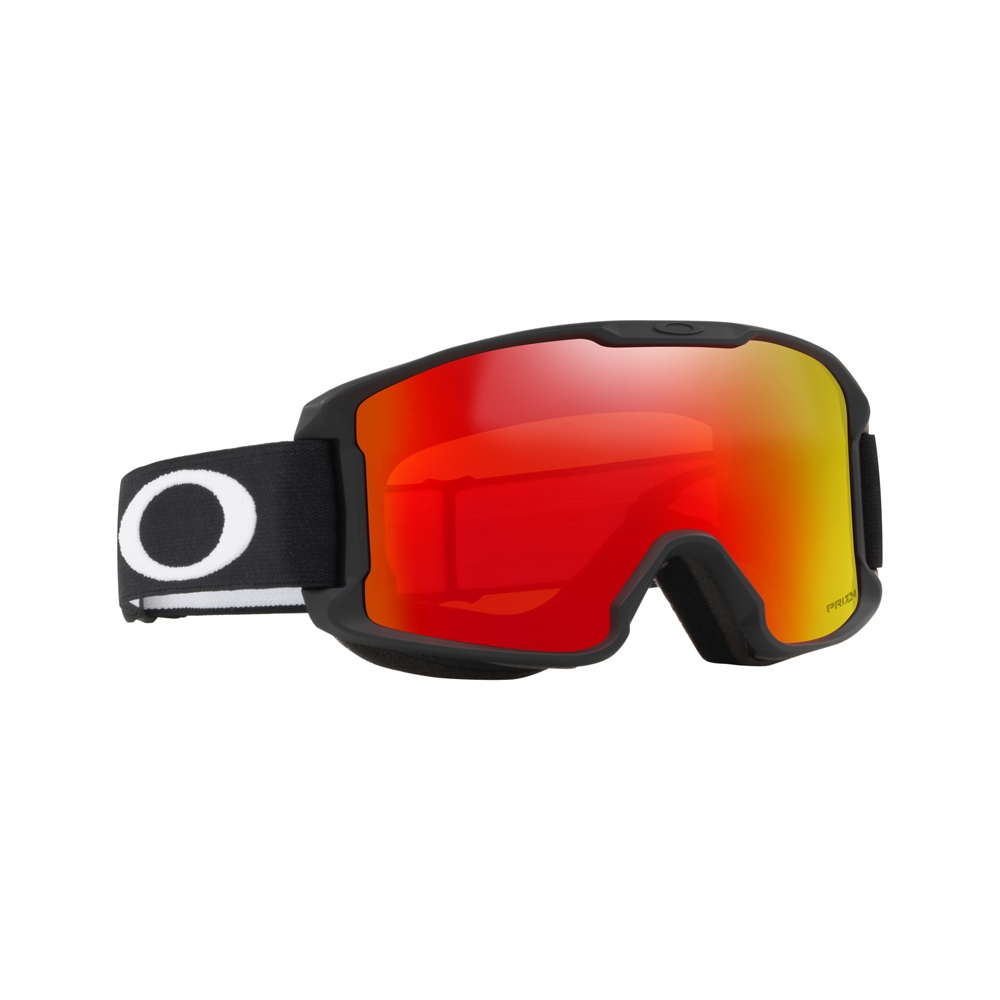 ... Oakley Line Miner Youth Matte Black Goggle with Prizm Torch Lens 2019 2eaee0900e