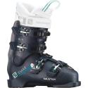Salomon X MAX 90 W Ski Boots Petrol Blue 2019