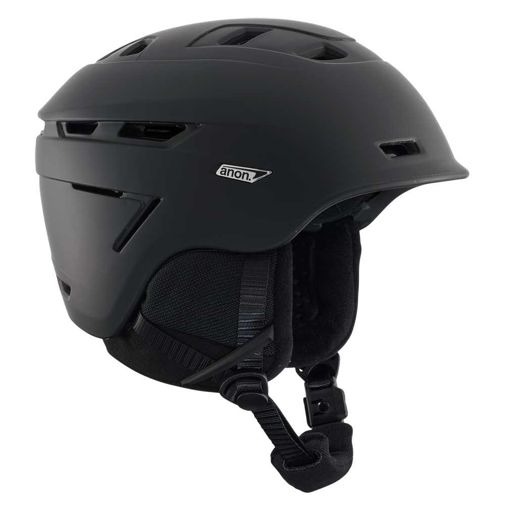 Anon Echo MIPS Helmet Blackout 2019