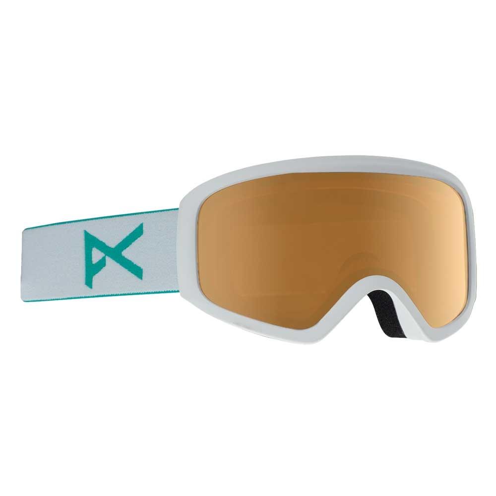 8ef69a0368e Bolle Rocket Plus Goggle Matte Mint White Aurora 2019 - Snowtrax