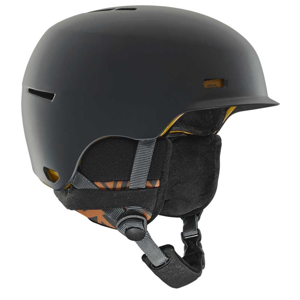 Anon Highwire Helmet Dark Gray 2019