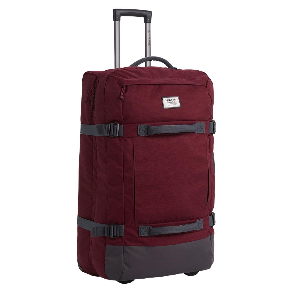 Burton Exodus Roller Bag Port Royal Slub 2019