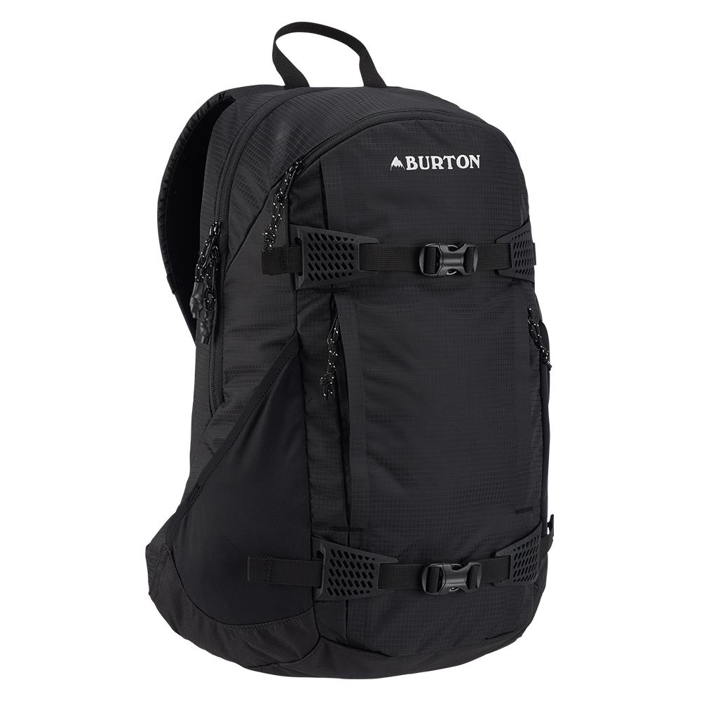 Burton Day Hiker 25L Pack True Black Ripstop 2019